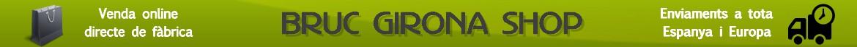 Bruc Girona Shop Botiga online bruc natural i bardissa artificial per a tanques
